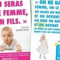 Le CNRS et le genre, une véritable histoire d'amour !