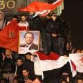 Les porteurs de drapeaux de la Bastille en avaient r^vé, François Hollande le fait..