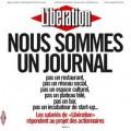 Quand Libération qui se prend pour un journal perd ses derniers lecteurs, si douce est la chute !