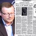Comprendre le Nouvel Ordre Mondial avec Pierre Hillard – MetaTV (10 décembre 2014)