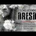 Crimes de guerre : 13- 15 février 1945 – Dresde, le plus grand bombardement de l'histoire – Documentaire