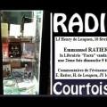 Emmanuel Ratier évoque les violences des antifas à Rennes contre le FN et  à Paris contre la librairie Facta (10 février 2014)