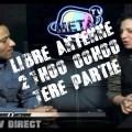 Farida Belghoul sur Meta TV – Libre Antenne (31 janvier 2014)