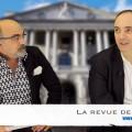 La revue de presse économique avec Pierre Jovanovic et Olivier Delamarche (23 février 2014)