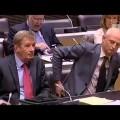 L'arnaque de l'Europe démasquée – avec François Asselineau de l'UPR (08 février 2014)