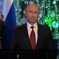 Le tsar Poutine et le serf Hollande – Comparatif de leurs vœux 2014