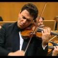 Maxim Vengerov – Jean Sibelius, Concerto pour violon en Ré mineur Op.47
