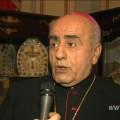 Monseigneur Behnan Hindo fustige Laurent Fabius et John Kerry pour leur soutien criminel aux djihadistes en Syrie (20 février 2014)