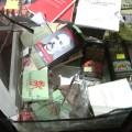 Quand les « antifas » saccagent une librairie avec la complicité de la préfecture de Police de Paris (09 février 2014)