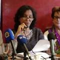 Théorie du genre : conférence de presse du mouvement JRE (19 février 2014)