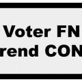 C'est bien connu, les électeurs et les candidats du Front National sont tous des cons !