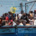 Lampedusa... Grâce à Sarkozy et BHL, Le Camp des Saints