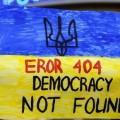 Le coup d'état en Ukraine, piloté par les USA et l'UE, la réplique russe en Crimée... La fin d'un monde unipolaire né de l'effondrement de l'Union Soviétique