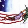 L'impérialisme américain nous amène-t-il vers la quatrième guerre mondiale