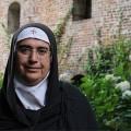Mère Agnès-Mariam de la Croix