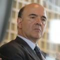 Pierre Moscovici, un caniche de plus qui brade la souveraineté de la France sur l'autel de l'Union Européenne..