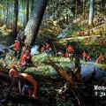 Francophonie et frères d'Alliance – Rappel historique des liens uniques de la France de l'ancien régime avec les Amérindiens et autres peuples du monde