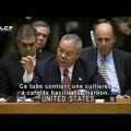 Irak 2003 : Guerre, mensonges et vidéo – documentaire (mars 2013)