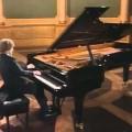 Krystian Zimerman – Nocturne N° 5 en fa dièse mineur Op. 15 n° 2 de Chopin