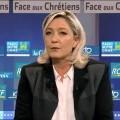 Marine Le Pen invitée de KTO (21 mars 2014)