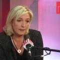 Marine Le Pen invitée de RFI (04 mars 2014)