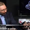 Qui est vraiment Alain Escada (Civitas), présenté comme un intégriste hystérique par tous les médias – Entrevue de Meta TV (mars 2014)