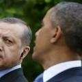 Erdogan, sous Bush comme sous Obama, est l'un des plus fidèles soutiens de l'impérialisme américain