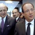 Le binome catastrophique qui a succédé pour l'encore pire à l'orchstre atlantiste de Nicolas Sarkozy..