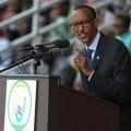 Paul Kagamé, à l'origine du déclenchement du génocide rwandais, incroyablement soutenu dans ses attaques abjectes contre la France par les médias du système...