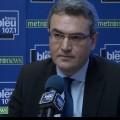 Aymeric Chauprade dans Lundi politique sur France Bleu (28 avril 2014)