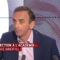 Ca se Dispute avec Eric Zemmour – I-Télé (11 avril 2014)