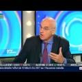 Economie, Ukraine : Olivier Berruyer héroïque face à la crapule trotskyste Henri Weber (PS) sur BFM Business (25 avril 2014)
