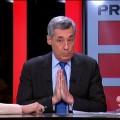 Elections européennes : Henri Guaino de plus en plus schyzophrène à l'UMP… (01 avril 2014)
