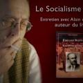 Entretien avec Alain de Benoist sur les origines du socialisme français (mars 2014)
