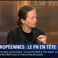 Florian Philippot sur les élections européennes – BFMTV (24 avril 2014)
