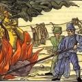 Histoire et désinformation :  le mythe de l'Inquisition catholique à l'épreuve des faits