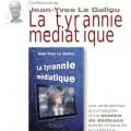 La tyrannie Médiatique – Conférence-débat de Jean-Yves Le Gallou (29 novembre 2013)
