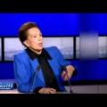 Marie-France Garaud, une grande dame de la politique, la vraie, qui manque depuis son retrait cruellement à la France (2010-2013)