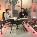Marine Le Pen invitée de Mardi Politique sur RFI '22 avril 2014)