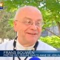 A l'occasion de la visite du pape François, les actes anti-chrétiens se mutiplient en Israël
