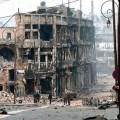 Alep, ville martyre de la Syrie, victime de la barbarie terroriste et de la duplicité et de  l'aveuglement occidental