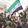 Des images que vous ne verrez pas sur les médias français... des habitants de Homs fêtent leurs libérateurs