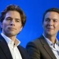 Didier et Peltier, les deux petits Rastignac politicards de la Droite forte...