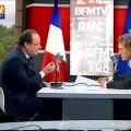 Il n'y a pas que les cons qui osent tout... François Hollande aussi, il faut le reconnaitre !