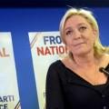 Le front National, premier parti de France... l'UMP a explosé en vol !