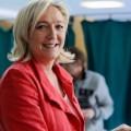 Le système était sous le choc hier soir Les listes FN-RBM sont arrivées largement en tête aux élections européennes