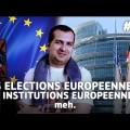 Comprendre quelque chose aux élections européennes : rions un peu de la gabegie dans l'Union (e-penser, mai 2014)