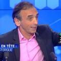 Eric Zemmour analyse le resultat des européennes face à un Domenach plus pathétique que jamais (25 mai 2014)