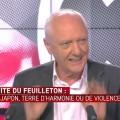 Eric Zemmour dans Ca se dispute sur I-Télé (16 mai 2014)