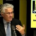 Hervé Juvin, formidable contre la bienpensance et la mondialisation heureuse sur France Info (21 mai 2014)